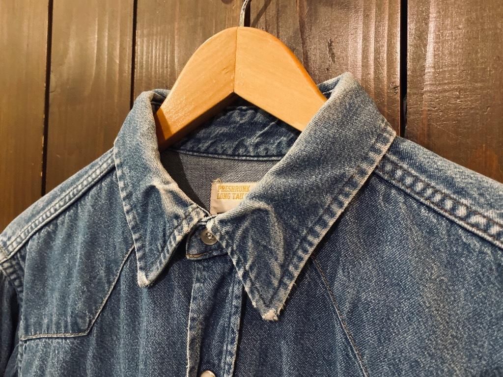 マグネッツ神戸店 次のシーズンも見据えたWestern Shirt !!!_c0078587_13315088.jpg