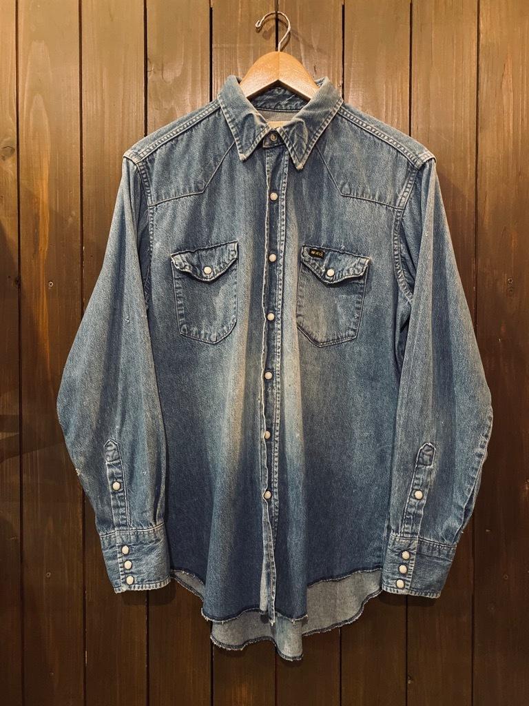 マグネッツ神戸店 次のシーズンも見据えたWestern Shirt !!!_c0078587_13315149.jpg