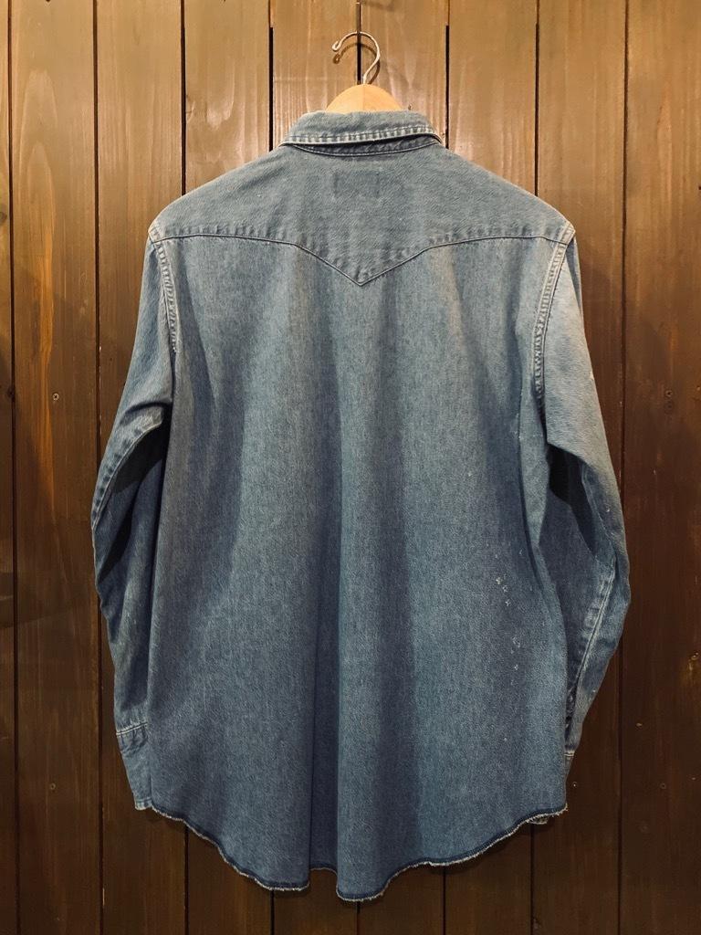 マグネッツ神戸店 次のシーズンも見据えたWestern Shirt !!!_c0078587_13315157.jpg