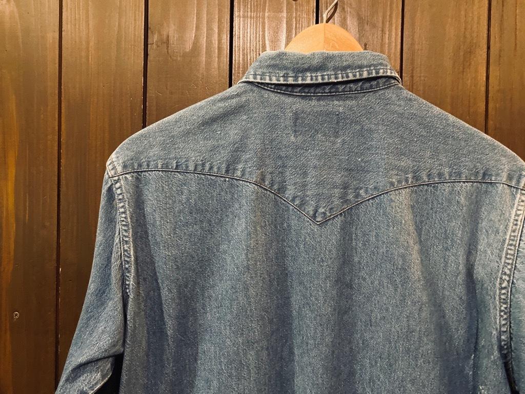 マグネッツ神戸店 次のシーズンも見据えたWestern Shirt !!!_c0078587_13315177.jpg
