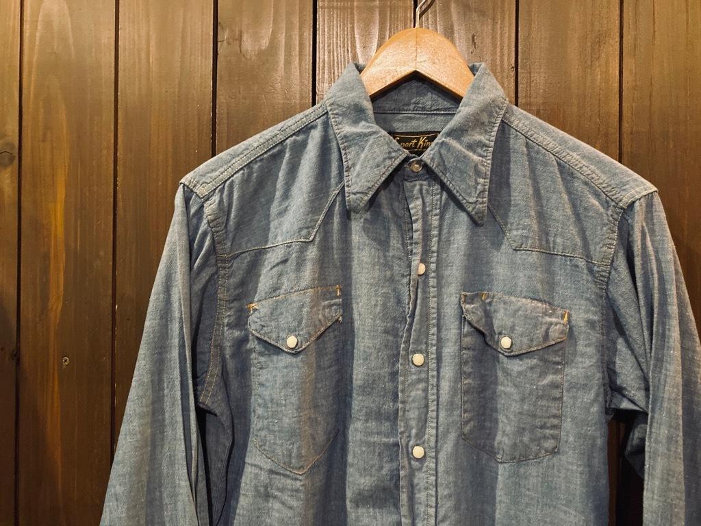 マグネッツ神戸店 次のシーズンも見据えたWestern Shirt !!!_c0078587_13321692.jpg