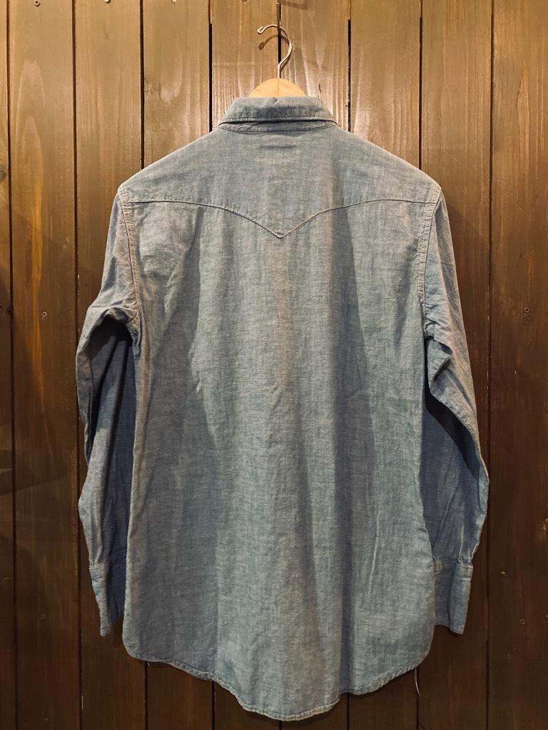 マグネッツ神戸店 次のシーズンも見据えたWestern Shirt !!!_c0078587_13321747.jpg