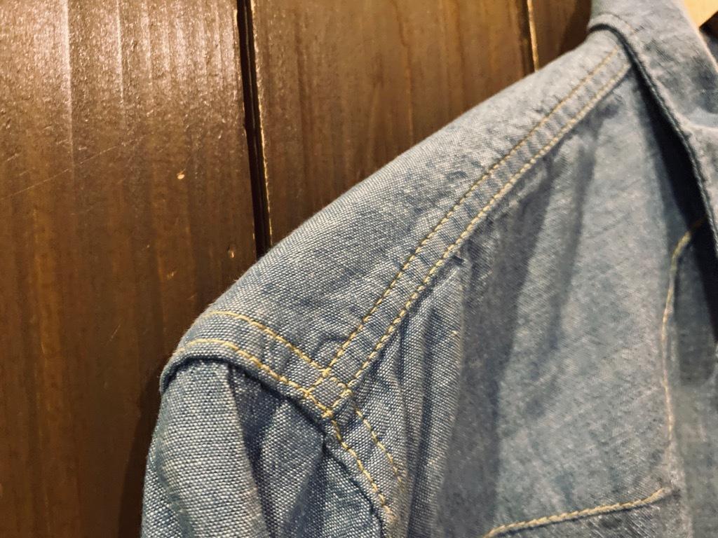 マグネッツ神戸店 次のシーズンも見据えたWestern Shirt !!!_c0078587_13321780.jpg