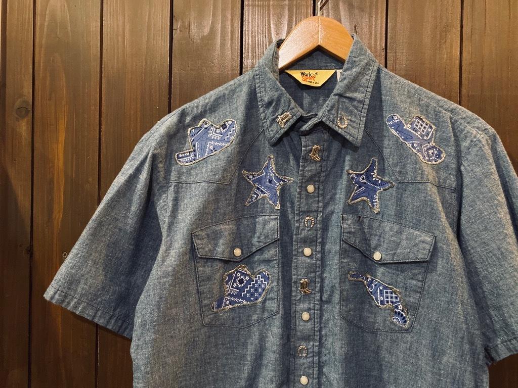 マグネッツ神戸店 次のシーズンも見据えたWestern Shirt !!!_c0078587_13331294.jpg