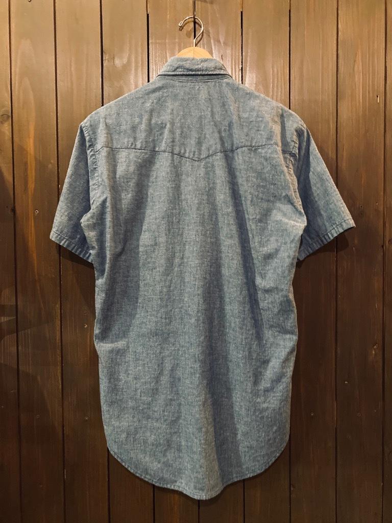 マグネッツ神戸店 次のシーズンも見据えたWestern Shirt !!!_c0078587_13331336.jpg