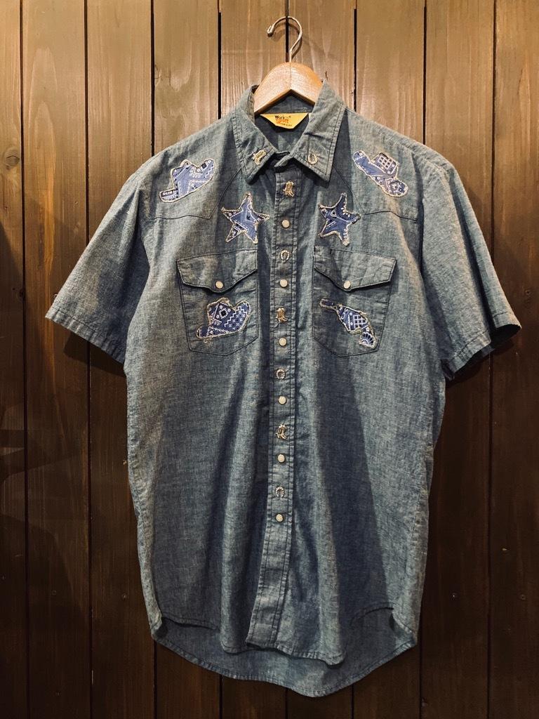 マグネッツ神戸店 次のシーズンも見据えたWestern Shirt !!!_c0078587_13331338.jpg