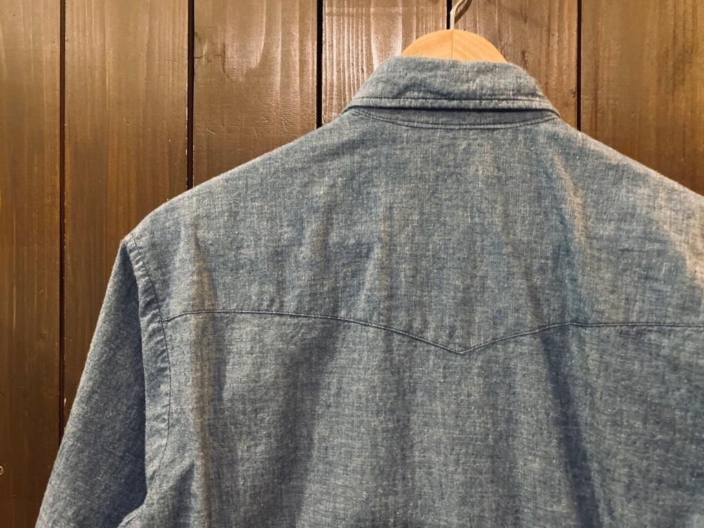 マグネッツ神戸店 次のシーズンも見据えたWestern Shirt !!!_c0078587_13331365.jpg