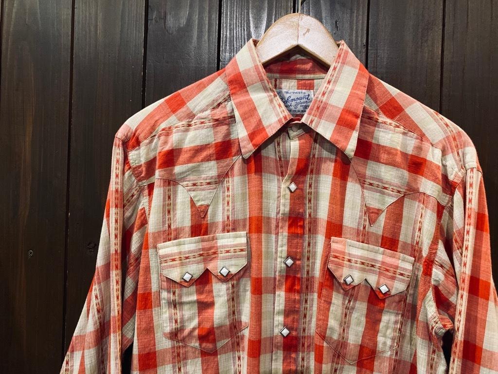 マグネッツ神戸店 次のシーズンも見据えたWestern Shirt !!!_c0078587_13335586.jpg