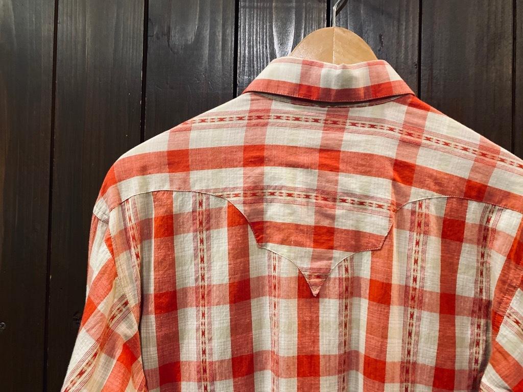 マグネッツ神戸店 次のシーズンも見据えたWestern Shirt !!!_c0078587_13335653.jpg