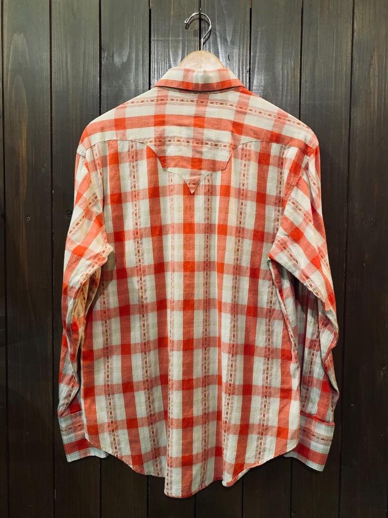 マグネッツ神戸店 次のシーズンも見据えたWestern Shirt !!!_c0078587_13335676.jpg