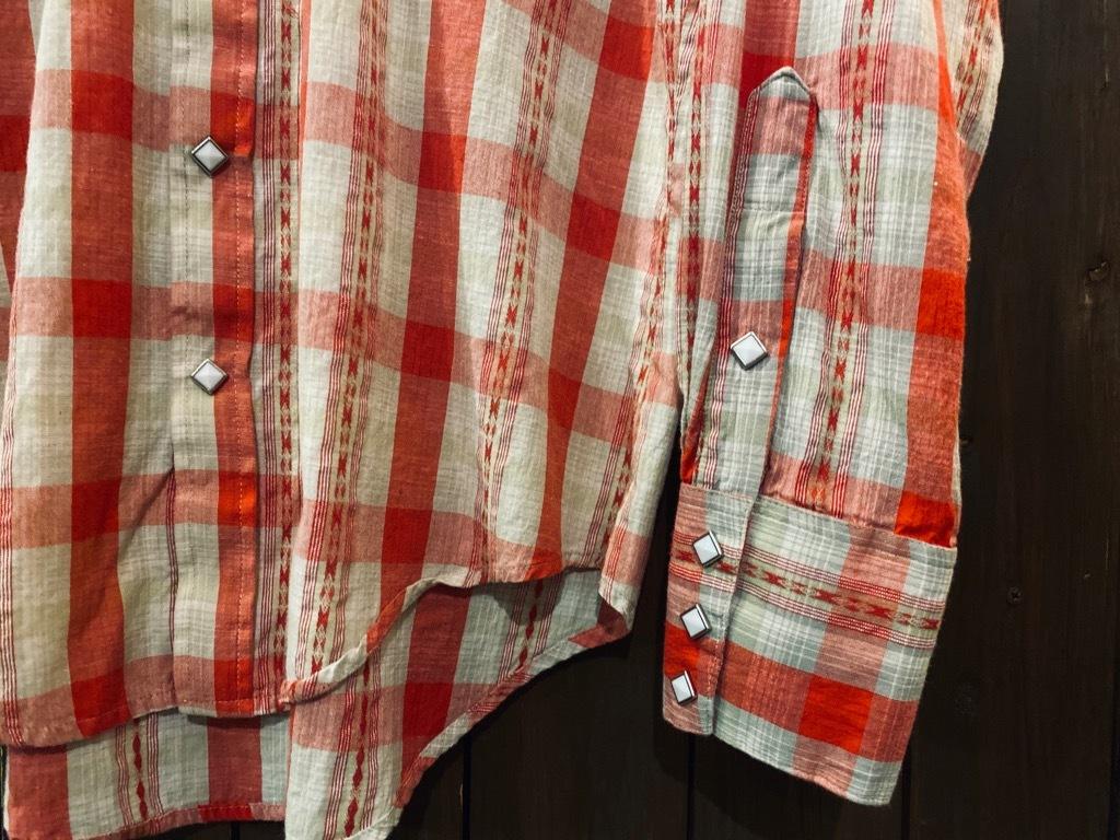 マグネッツ神戸店 次のシーズンも見据えたWestern Shirt !!!_c0078587_13335677.jpg