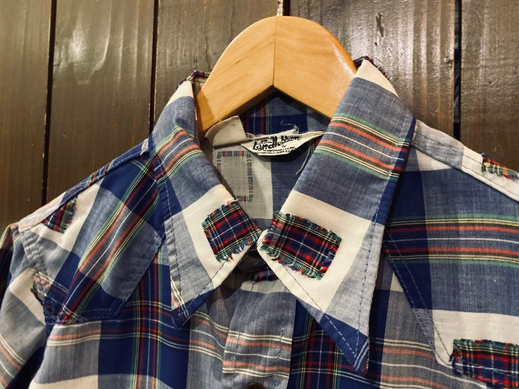マグネッツ神戸店 次のシーズンも見据えたWestern Shirt !!!_c0078587_13343015.jpg