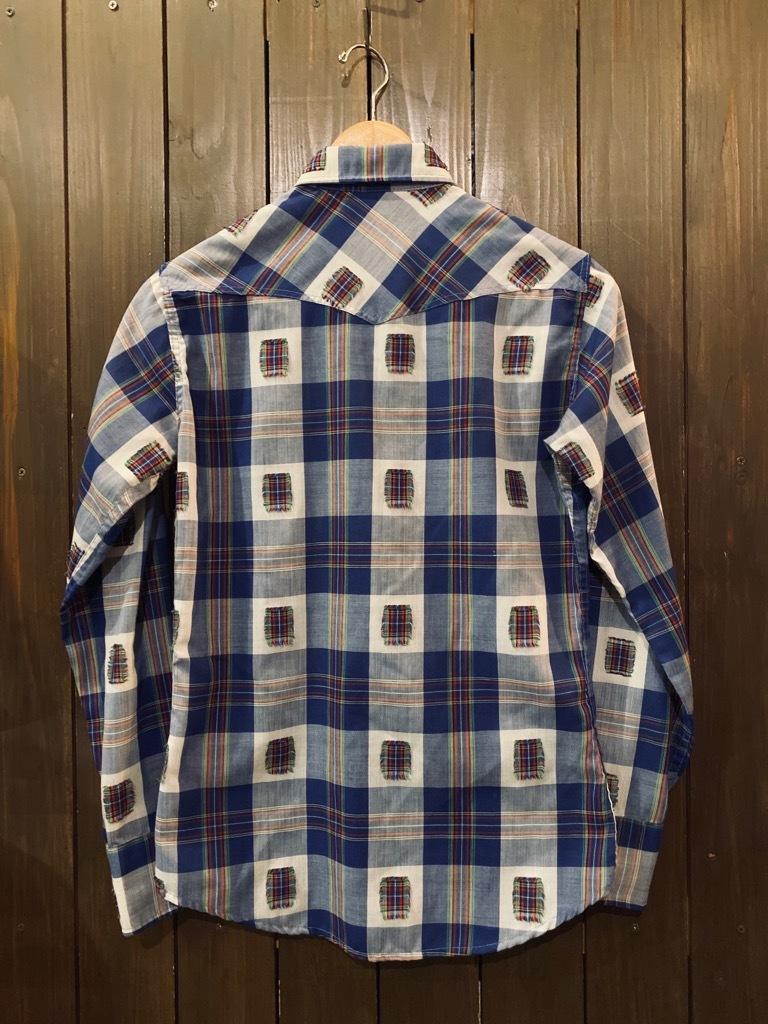 マグネッツ神戸店 次のシーズンも見据えたWestern Shirt !!!_c0078587_13343021.jpg