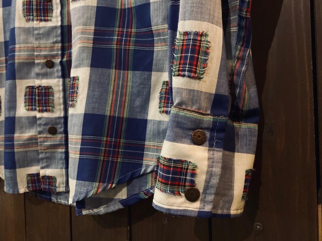 マグネッツ神戸店 次のシーズンも見据えたWestern Shirt !!!_c0078587_13343023.jpg