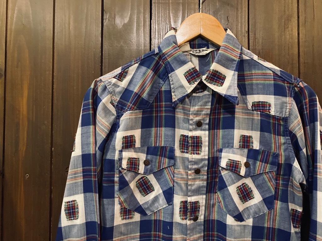 マグネッツ神戸店 次のシーズンも見据えたWestern Shirt !!!_c0078587_13343156.jpg