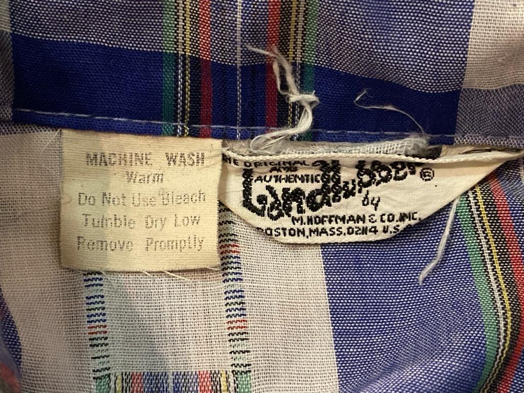 マグネッツ神戸店 次のシーズンも見据えたWestern Shirt !!!_c0078587_13343168.jpg