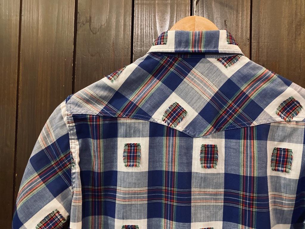 マグネッツ神戸店 次のシーズンも見据えたWestern Shirt !!!_c0078587_13350023.jpg