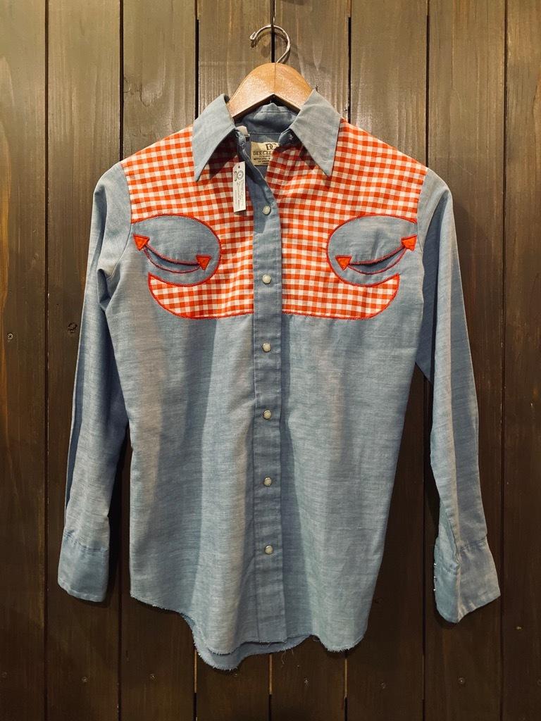 マグネッツ神戸店 次のシーズンも見据えたWestern Shirt !!!_c0078587_13351468.jpg