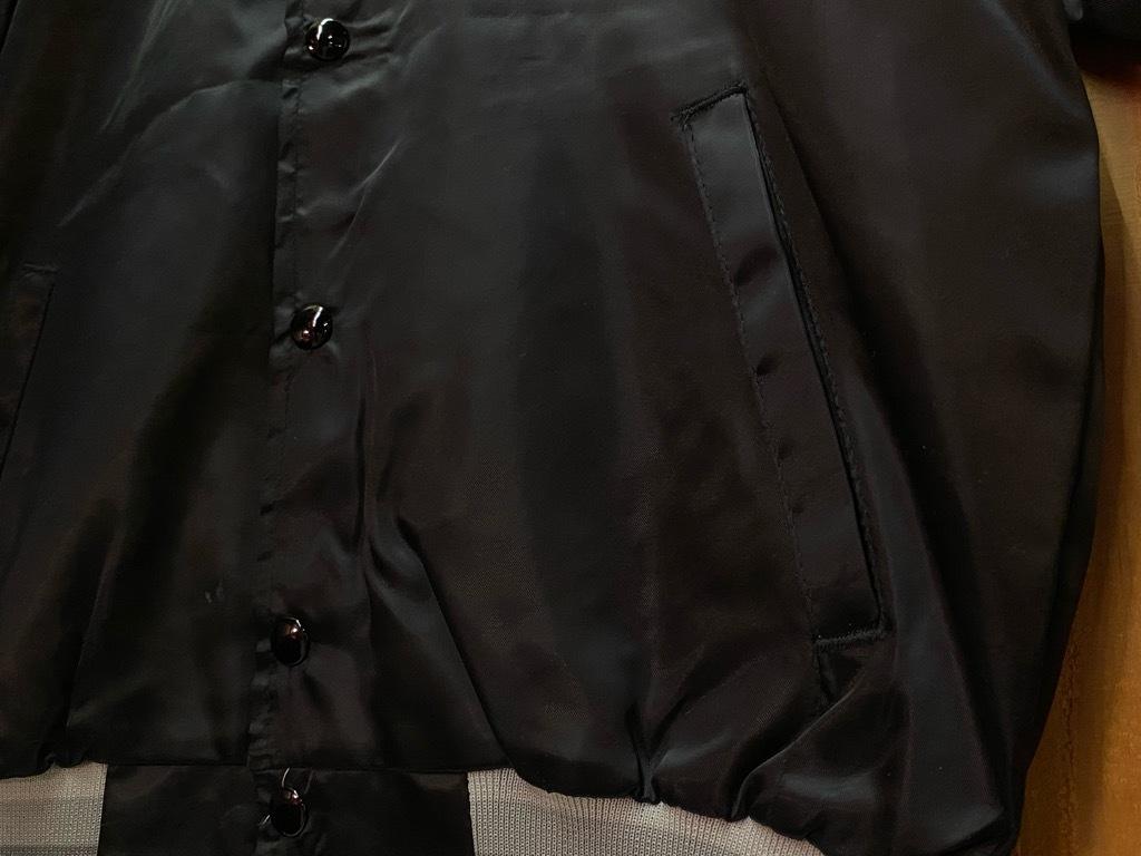 """8月8日(土)マグネッツ大阪店入荷日!\""""Nylon/Satin Varsity JKT Made In USA Part2\""""!!(マグネッツ大阪アメ村店)_c0078587_14113143.jpg"""