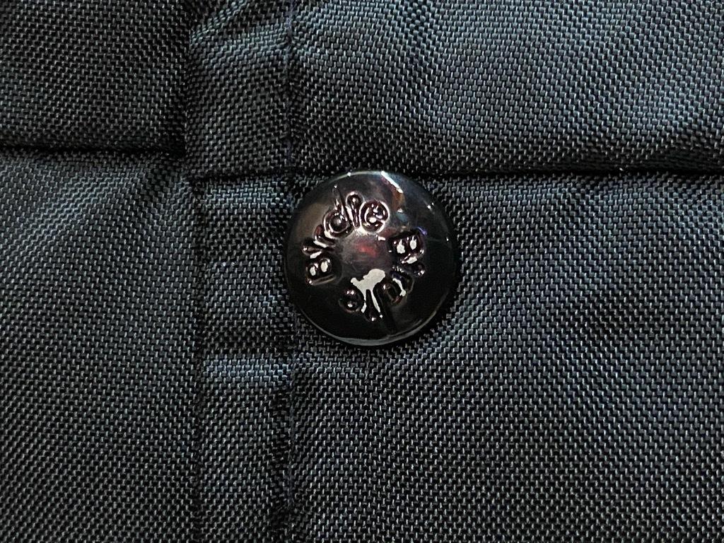 """8月8日(土)マグネッツ大阪店入荷日!\""""Nylon/Satin Varsity JKT Made In USA Part2\""""!!(マグネッツ大阪アメ村店)_c0078587_14124133.jpg"""