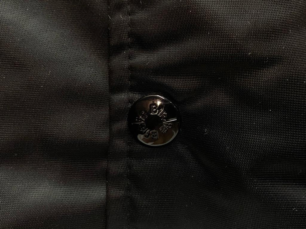 """8月8日(土)マグネッツ大阪店入荷日!\""""Nylon/Satin Varsity JKT Made In USA Part2\""""!!(マグネッツ大阪アメ村店)_c0078587_14170403.jpg"""