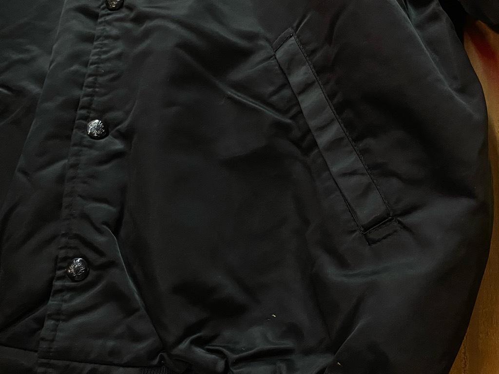 """8月8日(土)マグネッツ大阪店入荷日!\""""Nylon/Satin Varsity JKT Made In USA Part2\""""!!(マグネッツ大阪アメ村店)_c0078587_14182324.jpg"""