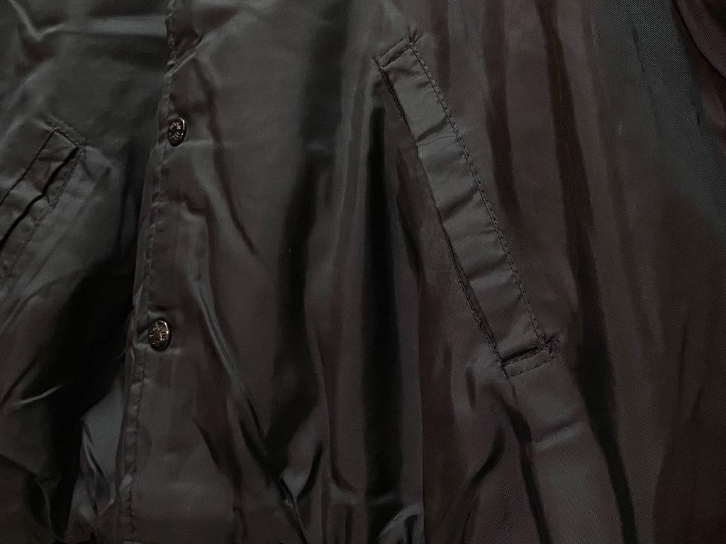 """8月8日(土)マグネッツ大阪店入荷日!\""""Nylon/Satin Varsity JKT Made In USA Part2\""""!!(マグネッツ大阪アメ村店)_c0078587_14185470.jpg"""