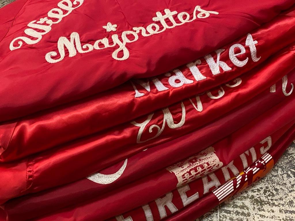 """8月8日(土)マグネッツ大阪店入荷日!\""""Nylon/Satin Varsity JKT Made In USA Part2\""""!!(マグネッツ大阪アメ村店)_c0078587_14213208.jpg"""