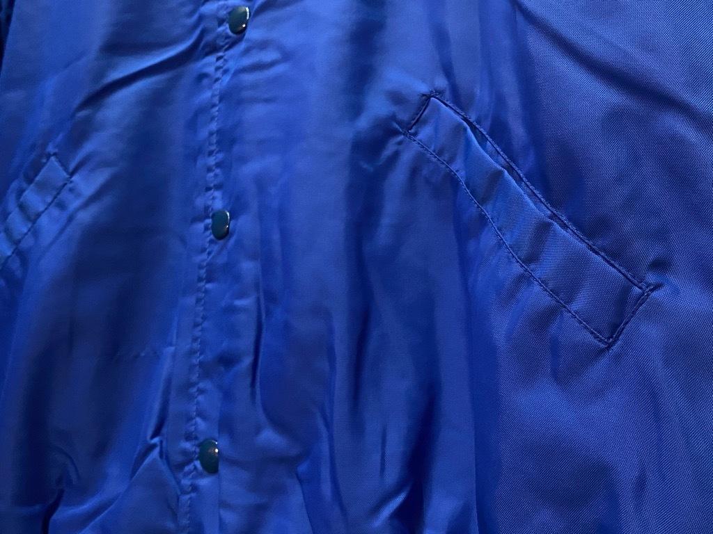 """8月8日(土)マグネッツ大阪店入荷日!\""""Nylon/Satin Varsity JKT Made In USA Part2\""""!!(マグネッツ大阪アメ村店)_c0078587_14223976.jpg"""