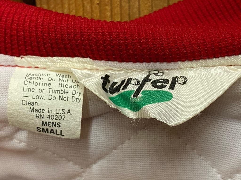"""8月8日(土)マグネッツ大阪店入荷日!\""""Nylon/Satin Varsity JKT Made In USA Part2\""""!!(マグネッツ大阪アメ村店)_c0078587_14325055.jpg"""