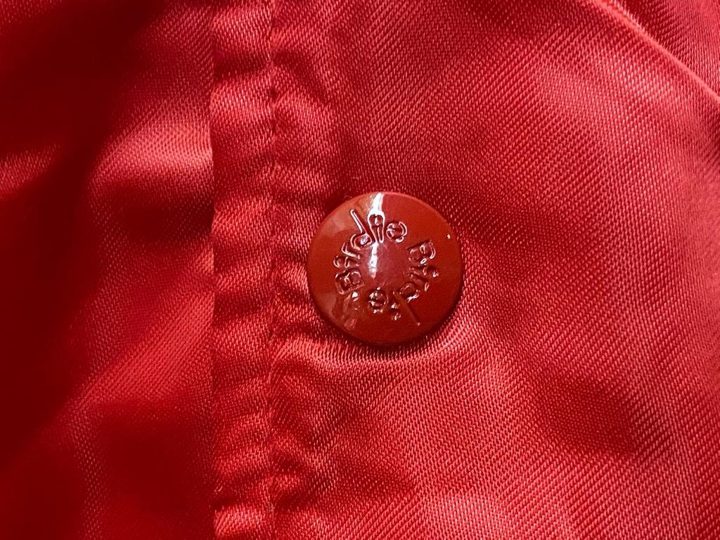"""8月8日(土)マグネッツ大阪店入荷日!\""""Nylon/Satin Varsity JKT Made In USA Part2\""""!!(マグネッツ大阪アメ村店)_c0078587_14341435.jpg"""