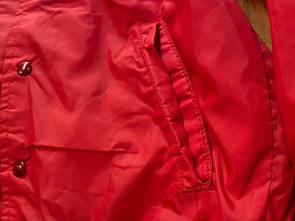 """8月8日(土)マグネッツ大阪店入荷日!\""""Nylon/Satin Varsity JKT Made In USA Part2\""""!!(マグネッツ大阪アメ村店)_c0078587_14361200.jpg"""