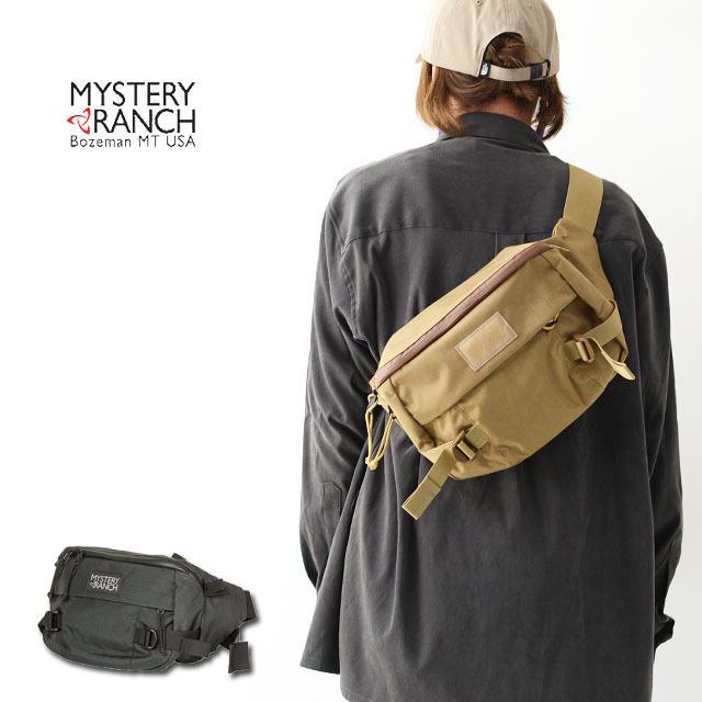 MYSTERY RANCH[ミステリーランチ] HIP MONKEY 2 [19761098]ヒップモンキー2・ウエストバッグ・ボディーバッグ・ショルダーバッグ・MEN\'S/LADY\'S _f0051306_15033905.jpg