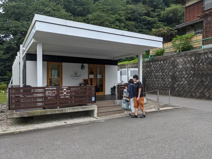 Go to 田ノ浦キャンペーン?!_e0036217_15392417.jpg
