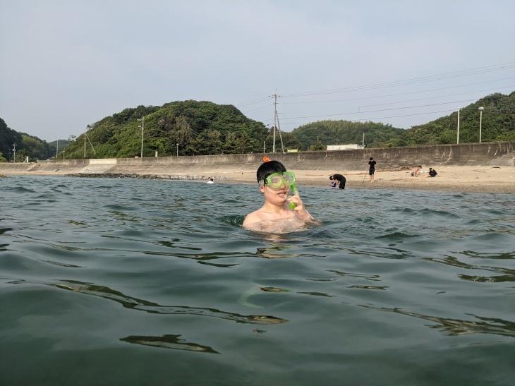 Go to 田ノ浦キャンペーン?!_e0036217_15412513.jpg