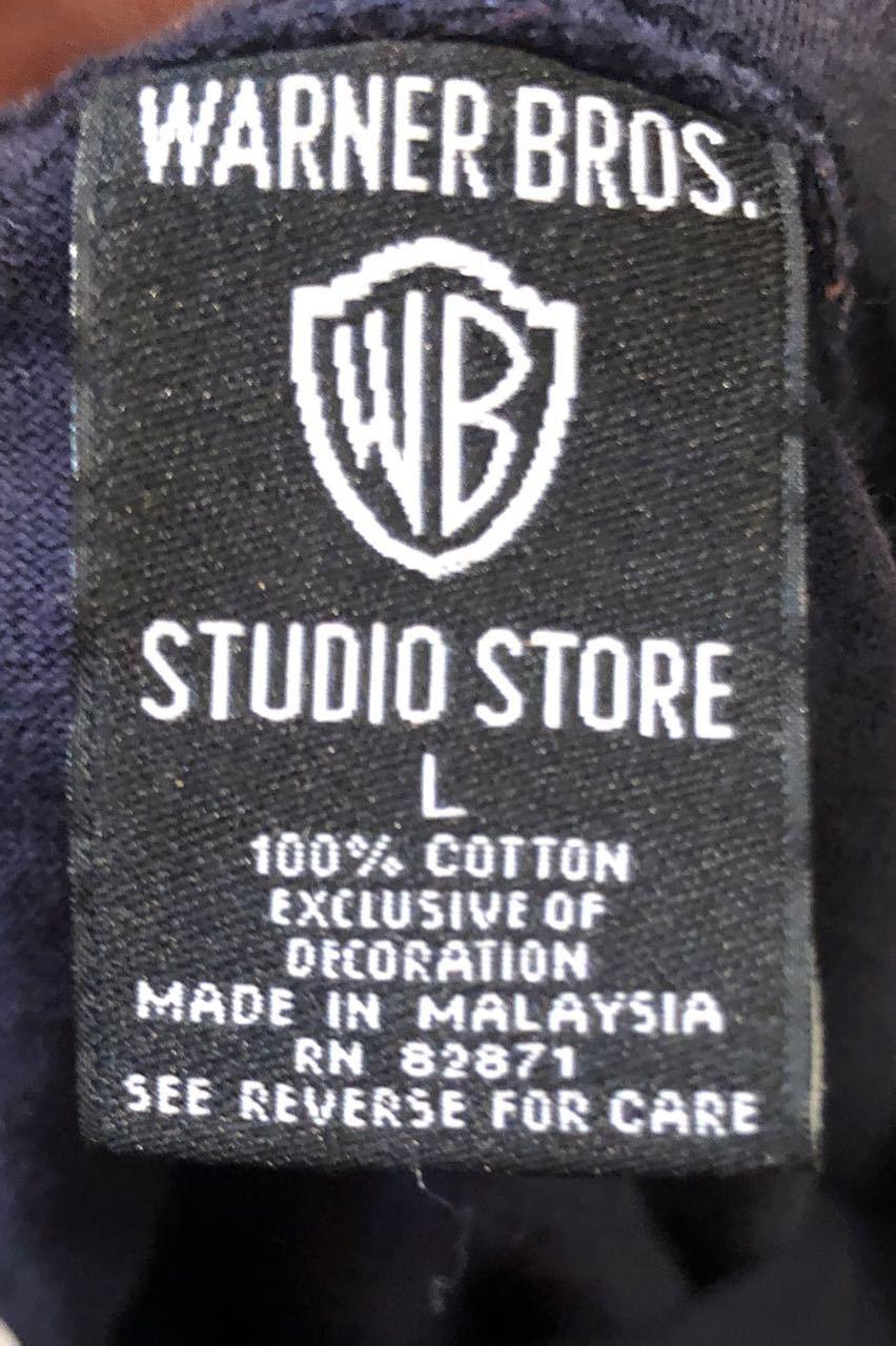 8月6日(木)入荷! ワーナー LOONEY TUNES ルーニーテューンズ  刺繍 ポケット Tシャツ _c0144020_12535527.jpg