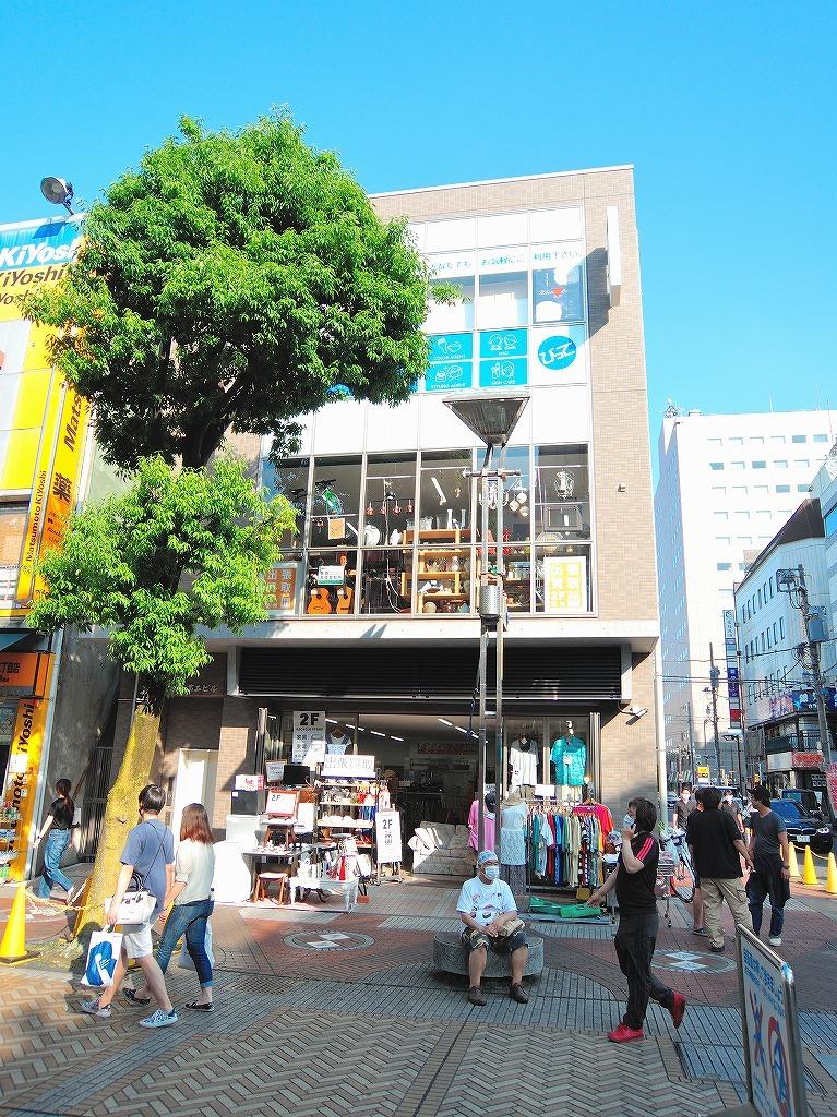 ある風景:Isezakicho,Yokohama@Jun 2020 #10_c0395834_23572522.jpg