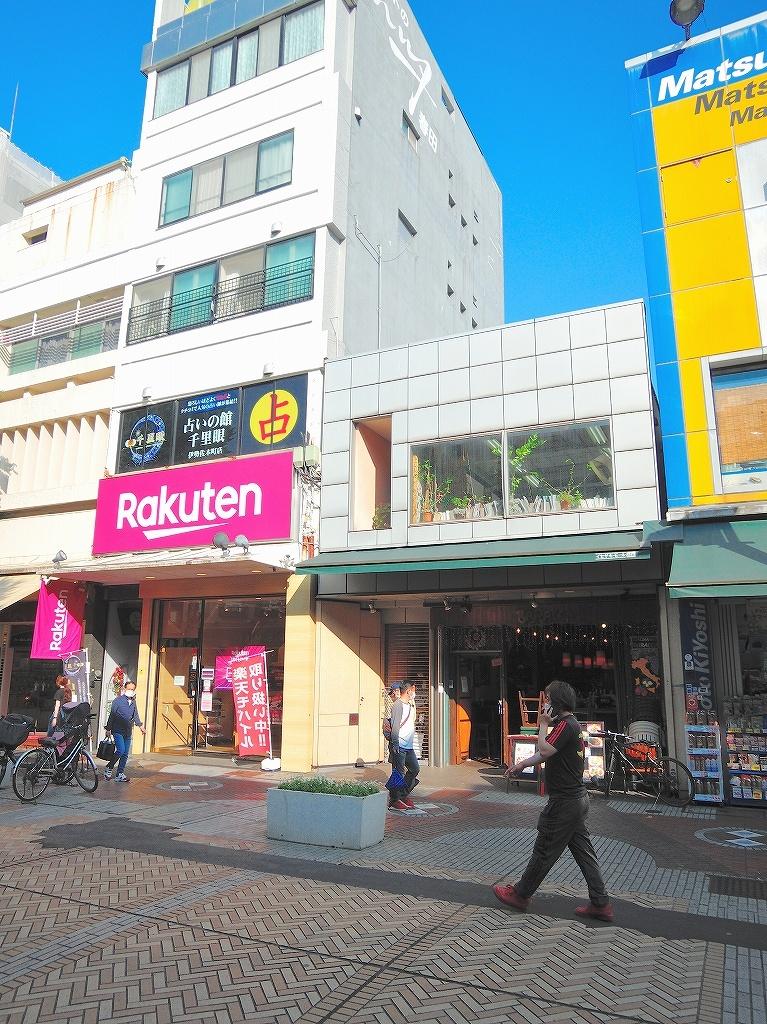 ある風景:Isezakicho,Yokohama@Jun 2020 #10_c0395834_23572675.jpg