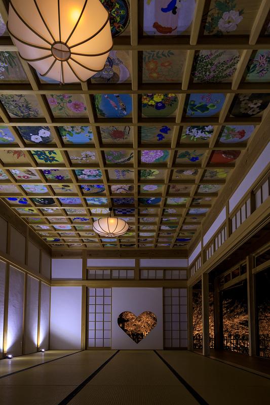 2020桜咲く京都 正壽院ライトアップ_f0155048_23565767.jpg