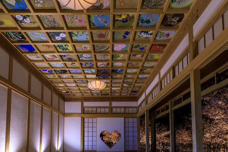 2020桜咲く京都 正壽院ライトアップ_f0155048_23572128.jpg
