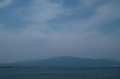 宮津の富士酢・・・アサガオ棚と海水浴_d0005250_1712984.jpg