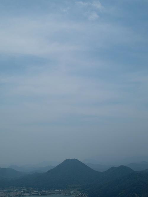 宮津の富士酢・・・アサガオ棚と海水浴_d0005250_1744689.jpg
