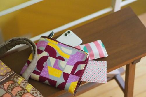 「multi case」でバッグの中も自分らしく_e0243765_11144740.jpg