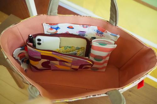 「multi case」でバッグの中も自分らしく_e0243765_11192794.jpg