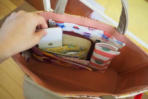 「multi case」でバッグの中も自分らしく_e0243765_11193444.jpg