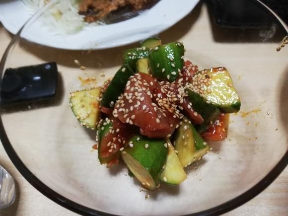 今日の晩御飯は、お魚祭り~❗_b0400775_22054203.jpg