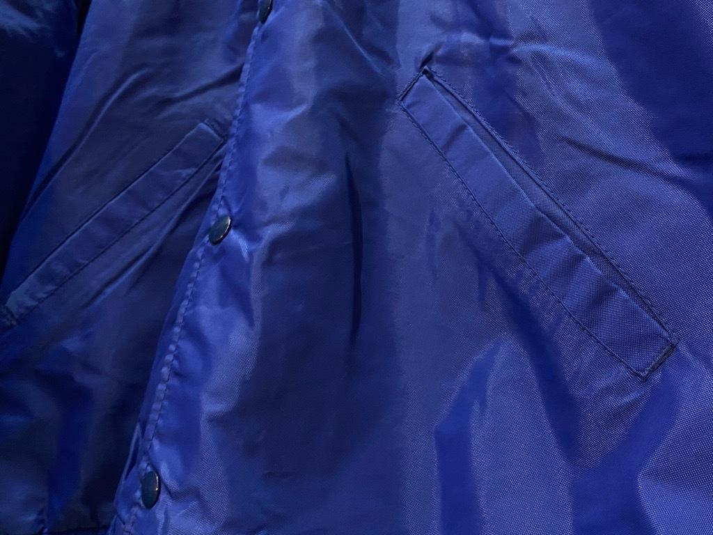 """8月8日(土)マグネッツ大阪店入荷日!\""""Nylon/Satin Varsity JKT Made In USA Part2\""""!!(マグネッツ大阪アメ村店)_c0078587_13522279.jpg"""