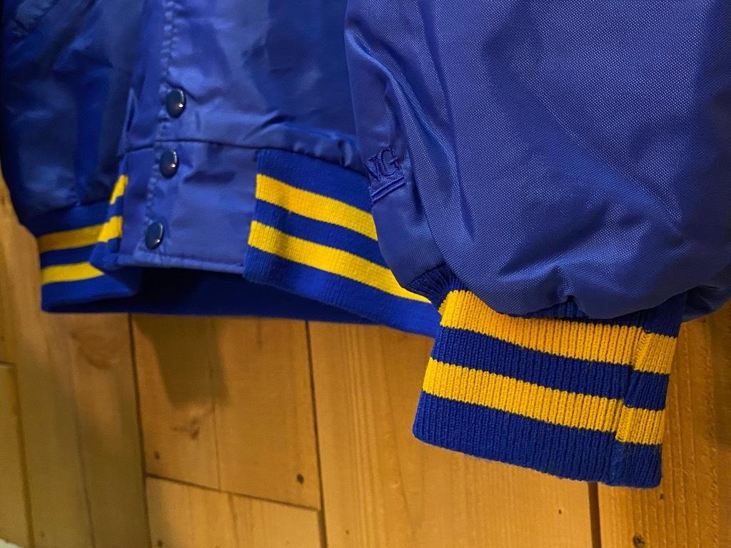 """8月8日(土)マグネッツ大阪店入荷日!\""""Nylon/Satin Varsity JKT Made In USA Part2\""""!!(マグネッツ大阪アメ村店)_c0078587_13522326.jpg"""