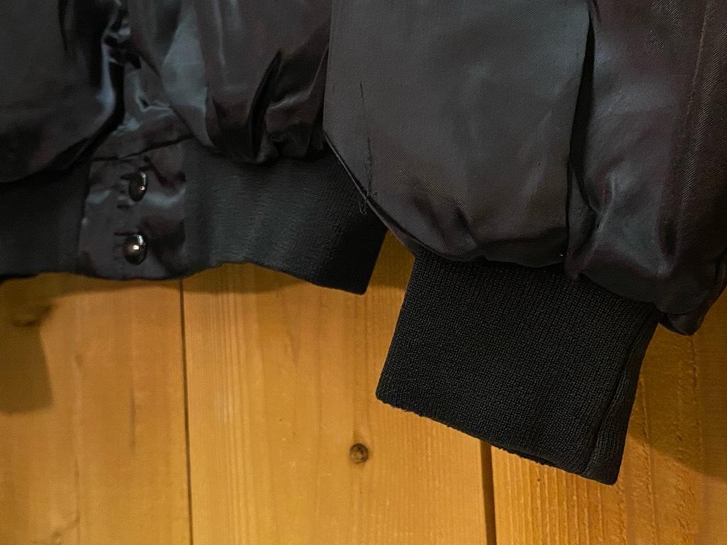 """8月8日(土)マグネッツ大阪店入荷日!\""""Nylon/Satin Varsity JKT Made In USA Part3\""""!Military,Elks&K OF C!(マグネッツ大阪アメ村店)_c0078587_14115165.jpg"""