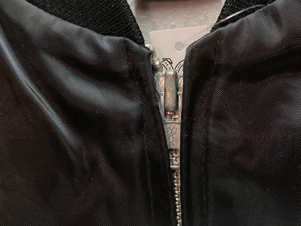 """8月8日(土)マグネッツ大阪店入荷日!\""""Nylon/Satin Varsity JKT Made In USA Part3\""""!Military,Elks&K OF C!(マグネッツ大阪アメ村店)_c0078587_14124987.jpg"""
